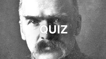 Quiz z wąsem. Czy rozpoznasz znanego Polaka tylko po jego zaroście? Wynik cię zaskoczy