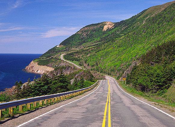 Wyprawa szlakiem Cabot Trail to marzenie każdego podróżnika. Fot. iStock