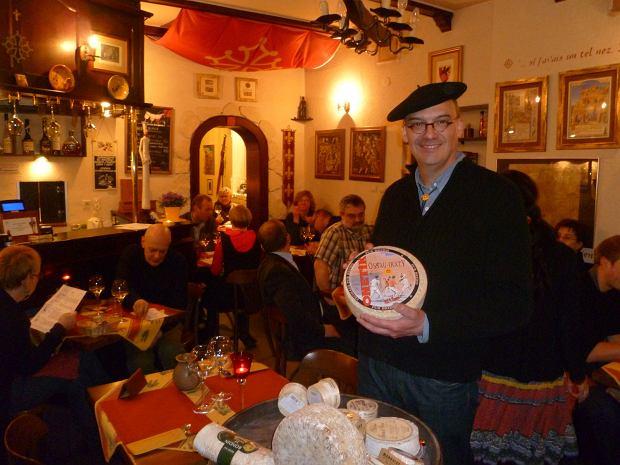 Restauracja Cyrano et Roxane (Sopot)