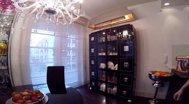 apartament Joanny Przetakiewicz