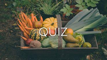 To jest najtrudniejszy quiz o warzywach, jaki kiedykolwiek rozwiązywaliście