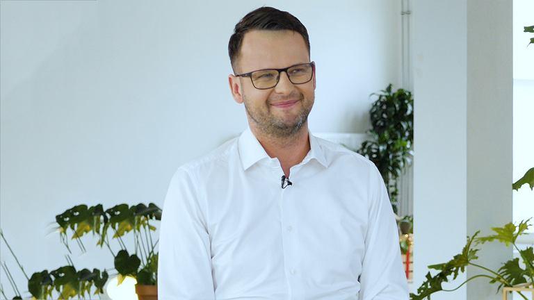 Jakub B. Bączek: Gdy sportowiec zaczyna wygrywać, to później robi to regularnie [NEXT TIME]