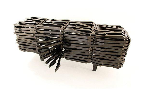 Komoda Porcupine. Fot. materiały prasowe