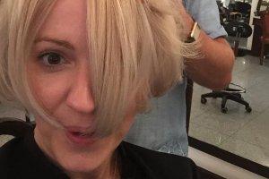 Szelągowska pokazała się w nowej fryzurze. Przy okazji zdradziła, ile przytyła w ciąży