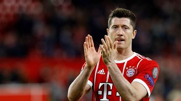 Niemcy piszą, że Lewandowski ogłosił swoją decyzję kolegom z Bayernu