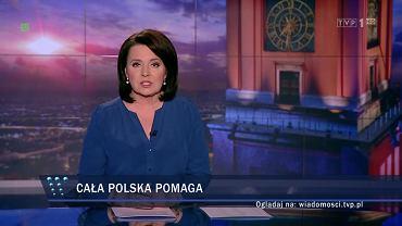 """I """"Wiadomości"""", i """"Fakty"""" pokazały sołtysa Rytla. Jest coś, czego widzowie TVP nie usłyszeli"""