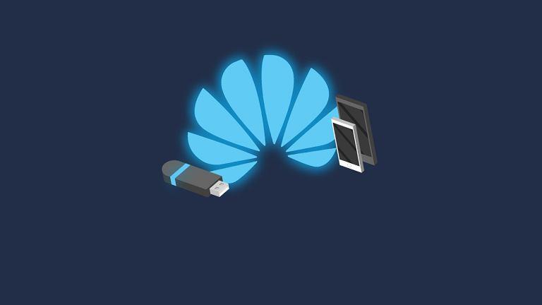 Huawei - historia o tym, jak niedoceniany producent modemów stał się gigantem smartfonów