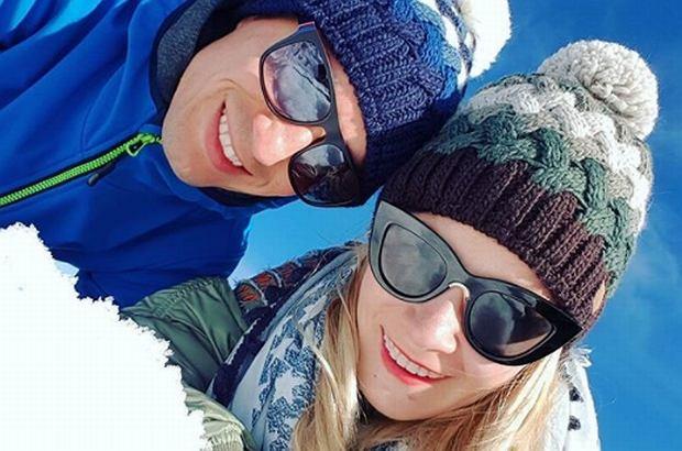 Kamil i Ewa Bilan-Stoch
