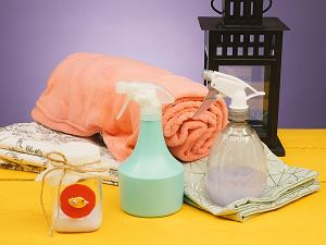 3 myki z płynem do płukania. Sprawdź, do czego się przyda