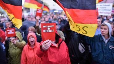 Po wyborach skrajna prawica pierwszy raz od wojny zasiądzie w Bundestagu
