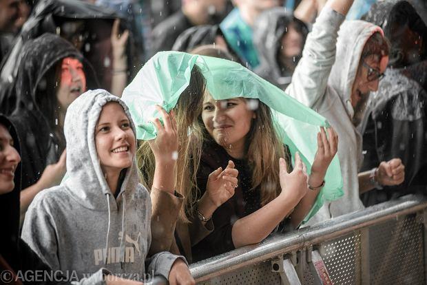 15.07.2017 Wroclaw , Pergola . Festiwal Meskie Granie .   Fot . Kornelia Glowacka-Wolf / Agencja Gazeta