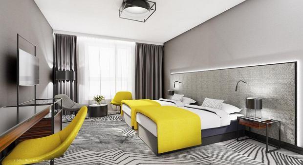 Hotel Krakowska Residence