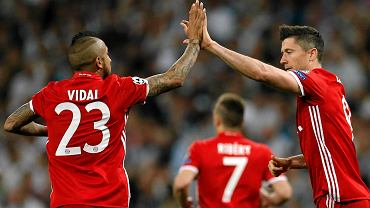 Szef Realu kontaktował się z Bayernem. Tak, w sprawie Lewandowskiego