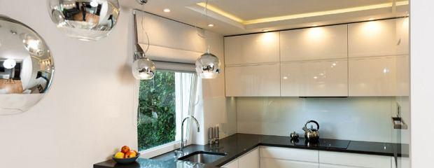 Jakie wybrać oświetlenie do kuchni?