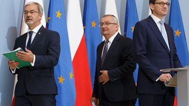 Mosty+. Mateusz Morawiecki zapowiada nowy rządowy program. Mamy listę lokalizacji