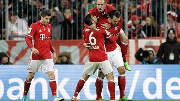 Co za niespodzianka! Bayern odpada! Na własne życzenie! Nieskuteczny Lewandowski, nieskuteczny Robben