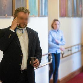 Prokuratura: były bydgoski radny PiS Rafał P. usłyszał dziś dwa zarzuty