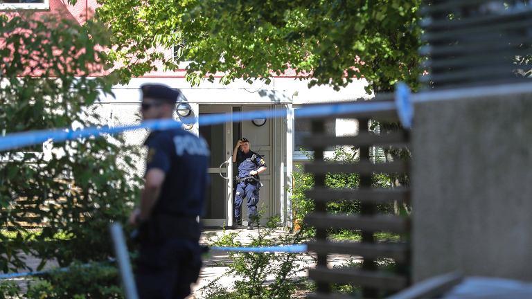Zamordowano Polkę i jej troje dzieci. Policja aresztowała 51-letniego ojca