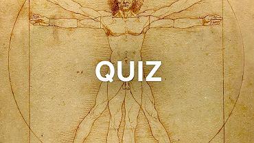 Ten szybki test sprawdzi, co wiesz o ciele człowieka. Skup się i uważaj, by nie wpaść w pułapkę