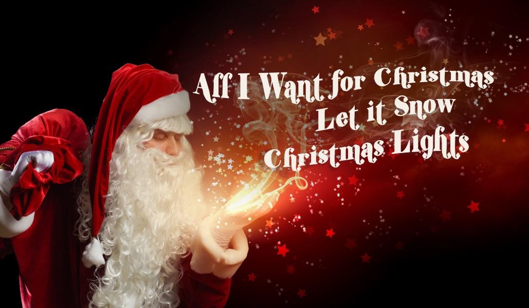 Najpiękniejsze piosenki świąteczne w historii... Oto Twoja idealna playlista na Boże Narodzenie