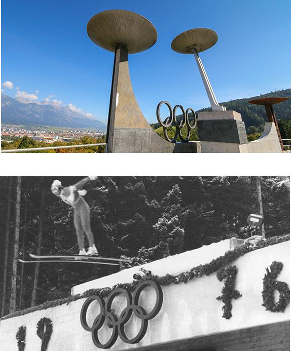 Zdjęcie na górze: fot. Shutterstock; zdjęcie na dole: www.olympic.org