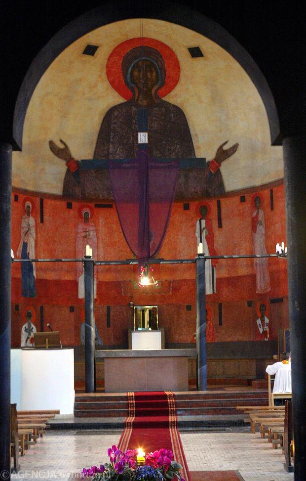 Kościół pw. Opatrzności Bożej