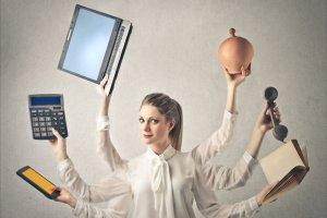 5 sposobów na zaoszczędzenie czasu w pracy