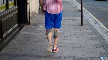 Dlaczego tatuaże zostają na zawsze? Są nowe badania. Pomogły mysie ogony