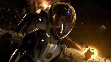 """""""Star Trek: Discovery"""" - pierwszy odcinek i od razu pobity rekord. To coś zupełnie nowego"""