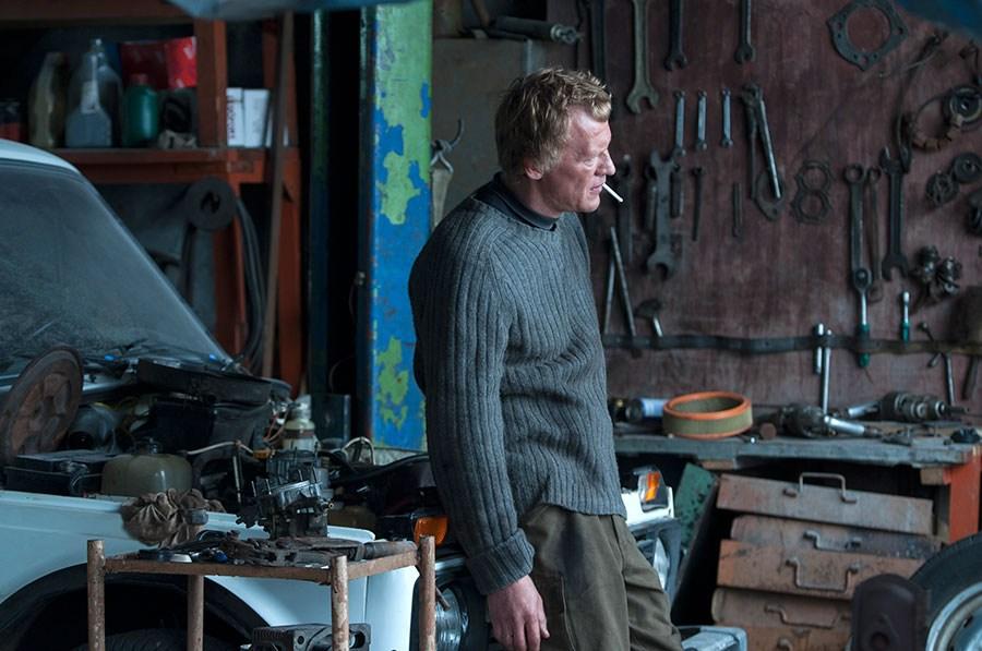 Kadr z filmu 'Lewiatan' (fot. materiały prasowe)