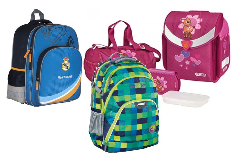 bde0741c8ad27 Jaki plecak lub tornister wybrać dla dziecka  Podpowiadamy