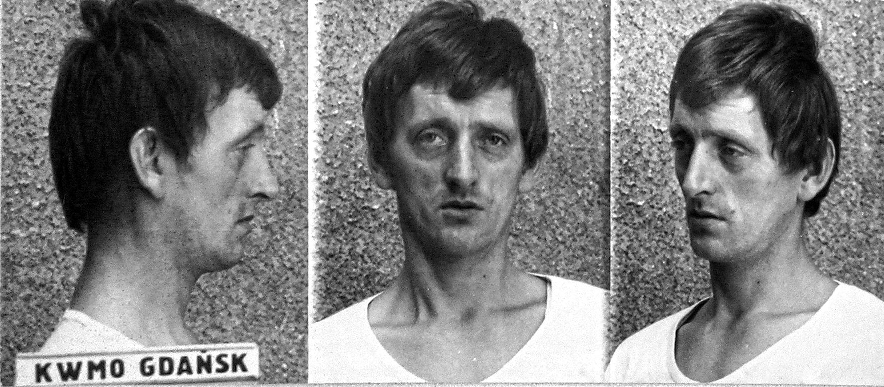 Paweł Tuchlin (fot. Krzysztof Wójcik)
