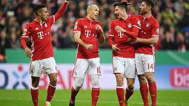 Bayern Monachium nie chce oddać gwiazdy. Odrzucił ofertę Barcelony