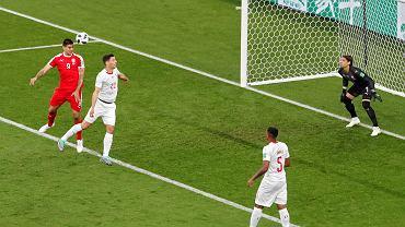 Szwajcaria odwróciła losy meczu! W 90. minucie! To był najlepszy mecz mundialu?