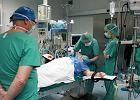 Echolaserem niszczą raka. Takiej operacji w Polsce jeszcze nie było