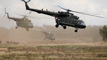 Ruszyły polskie manewry wojskowe Dragon-17. Mamy pierwsze zdjęcia