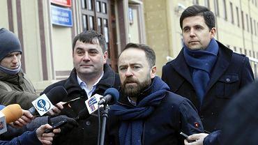 Budowa południowej obwodnicy Warszawy. Ratusz żąda filtrów w tunelu na Ursynowie