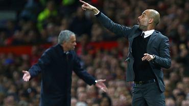 Mourinho oszalał z wściekłości. Media zdradzają, co wykrzykiwał
