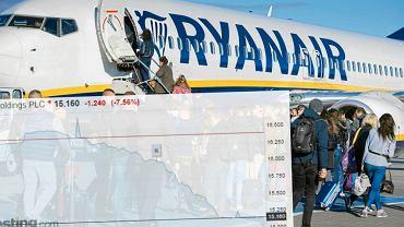 Historyczne wydarzenie w Ryanairze. To naprawdę dobra wiadomość dla pasażerów