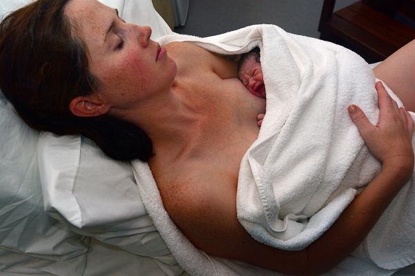 Na około 400 tys. urodzonych w ubiegłym roku w Polsce dzieci przypada 60 tys. pogrążonych w ciężkiej chorobie matek