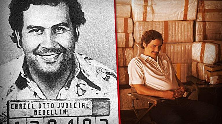 """Kochanka Escobara: Pablo był potworem. Ale w """"Narcos"""" potwora zrobili też ze mnie"""