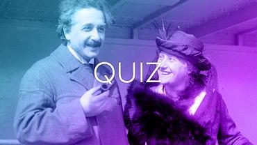 Wielki quiz wiedzy ogólnej - edycja 2. Na razie idzie wam słabo. Na 1. pytaniu pada 70 proc.