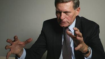 Balcerowicz: Reżimy autorytarne posługują się trzema metodami. PiS osiągnął maksimum