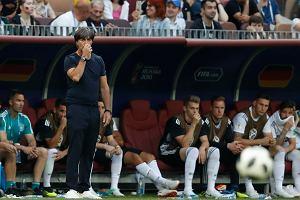 Ekspert bezlitosny dla Niemców. Najbardziej dostało się trenerowi. Wielki błąd już przed MŚ