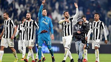 Szczęsny przeszedł do historii. W Juventusie nikt nie był lepszy