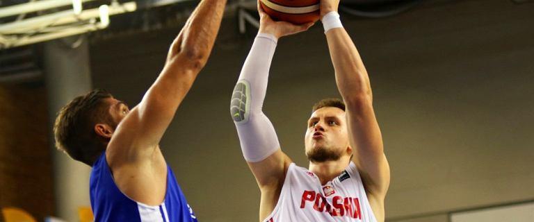 Polscy koszykarze rozpędzają się przed EuroBasketem! Świetne wyniki powodem do optymizmu