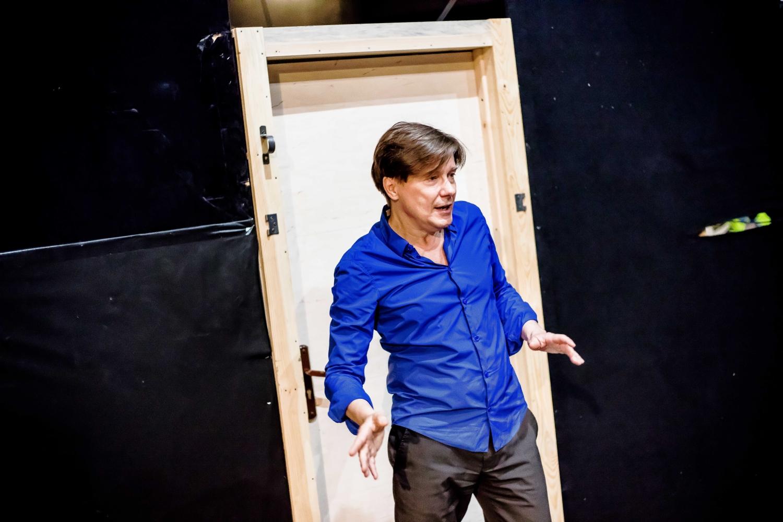 Mariusz Treliński, 9 kwietnia 2018 nagrodzony został International Opera Awards - Operowym Oscarem (fot. Krzysztof Bieliński / mat. prasowe)