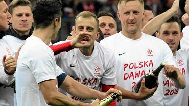 Już wiemy, jak będą wyglądały koszulki Polaków na mundialu. Oficjalny komunikat