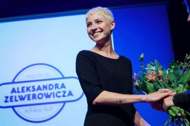 Magdalena Grąziowska