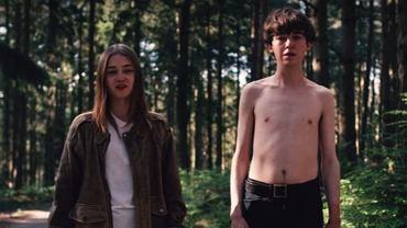 Nietypowe love story, zabójstwo i sceny przemocy w serialu dla nastolatków